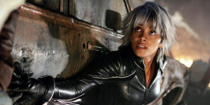 """Halle Berry: """"Eu faria um filme da Tempestade sem pestanejar"""""""