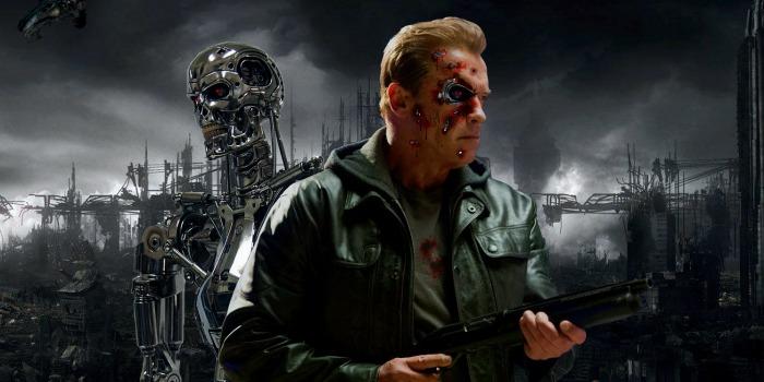 'Exterminador do Futuro' perde espaço para 'Baywatch' na Paramount