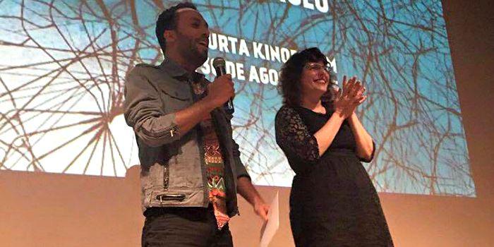 Curta de Aldemar Matias entra na lista de favoritos do público no Kinoforum