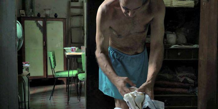 Filme de Aldemar Matias leva dois prêmios em Cambridge