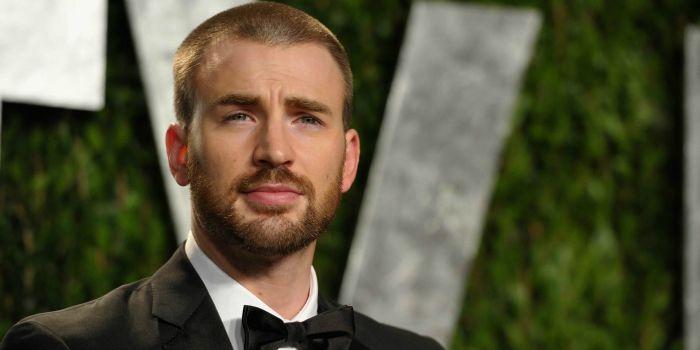 Chris Evans lidera elenco de drama sobre resgate de judeus na Etiópia