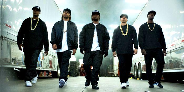 Filme sobre rappers surpreende nas bilheterias dos EUA e assume liderança