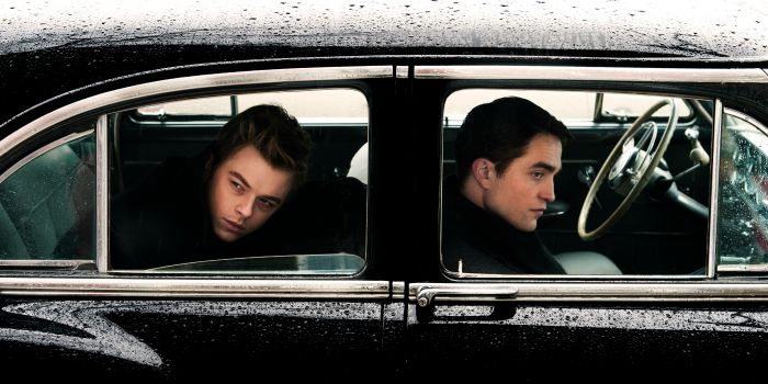 "Robert Pattinson e Dane DeHaan brilham no trailer de ""Life"", filme sobre James Dean"