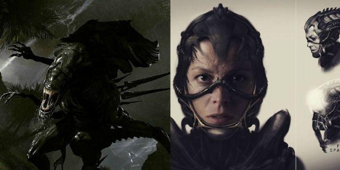 """Lançamento de """"Prometheus 2"""" deve atrasar a produção do novo Alien"""