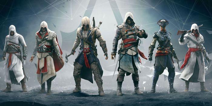 """Confira a primeira imagem de Michael Fassbender em """"Assassin's Creed"""""""