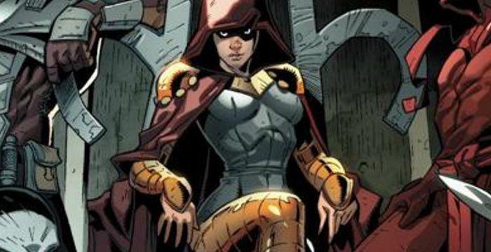 """""""Gambit"""" escolhe protagonista feminina, afirma site Deadline"""
