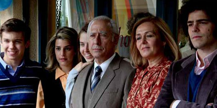 Argentina seleciona El Clan para o Oscar 2016