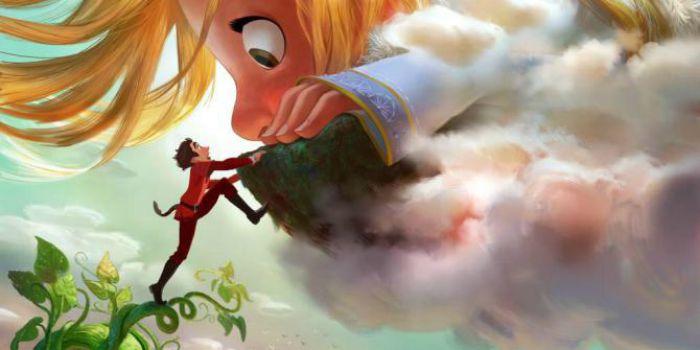 Disney anuncia nova versão de João e o Pé de Feijão