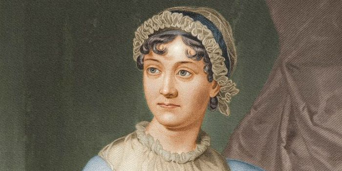 Vida da escritora Jane Austen virará comédia romântica
