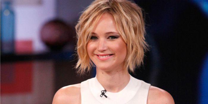Jennifer Lawrence será Zelda Fitzgerald em cinebiografia