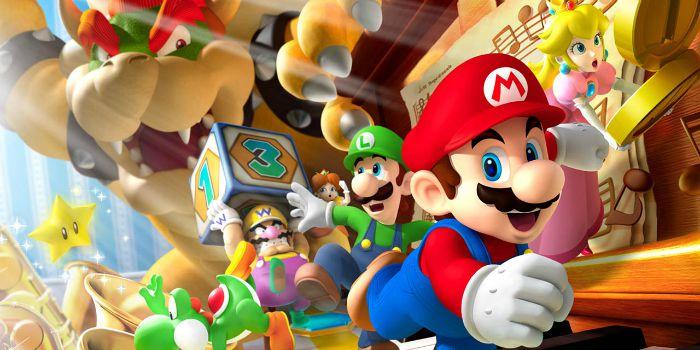 Nintendo planeja levar personagens de games para os cinemas