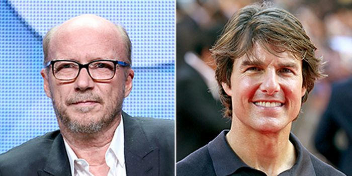 Paul Haggis critica imprensa por não questionar Tom Cruise sobre cientologia