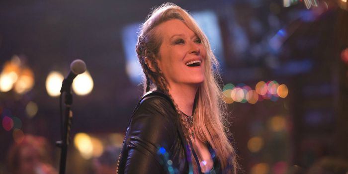 Ricki and The Flash, com Meryl Streep