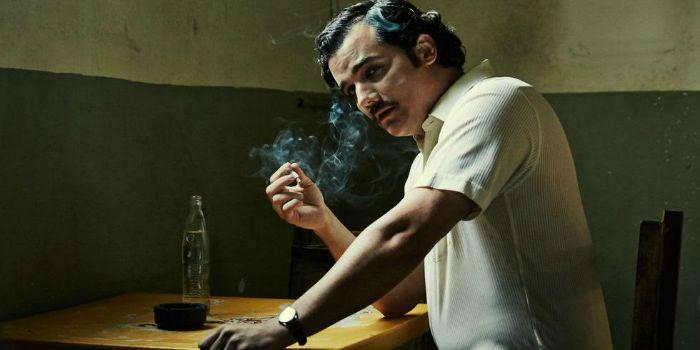 Pôster e vídeo da 2ª temporada de 'Narcos' mostram guerra para matar Pablo