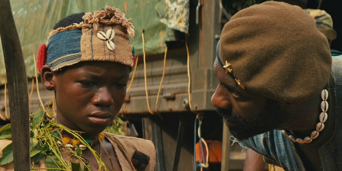 Beasts of No Nation: a hora e a vez do Netflix