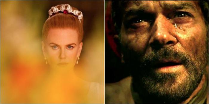 Drama sobre mineiros do Chile divide espaço com filme polêmico de Nicole Kidman