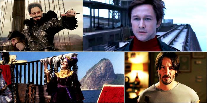 Zemeckis, Hugh Jackman, Keanu Reeves e Marieta Severo são atrações nos cinemas