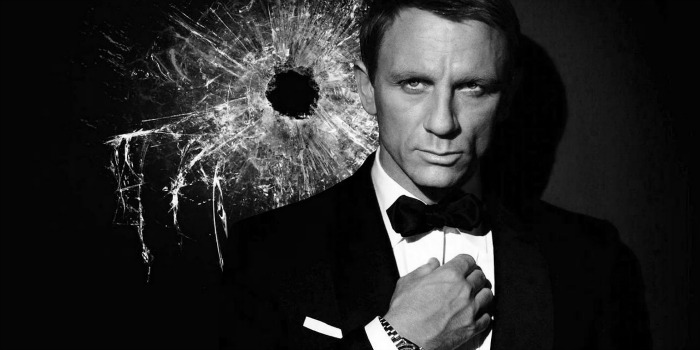 James Bond chega aos cinemas ao lado de três filmes brasileiros