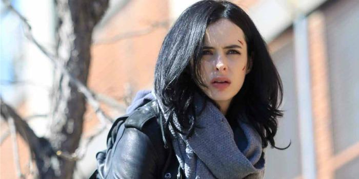 Segunda temporada de 'Jessica Jones' será dirigida apenas por mulheres