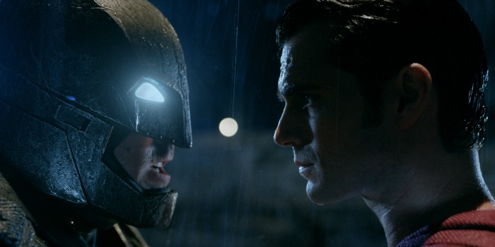 'Batman Vs Superman': divulgado trailer final