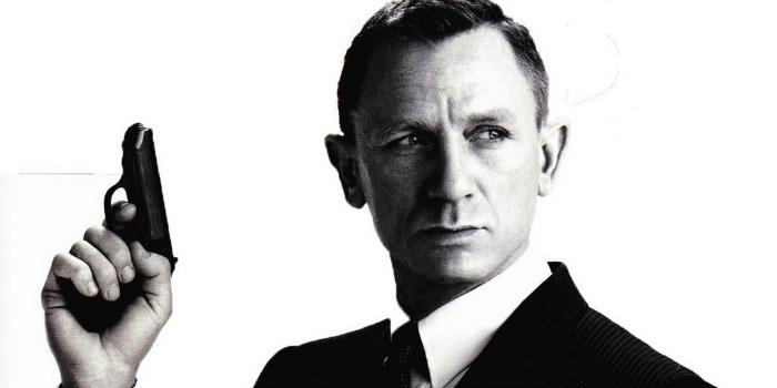 Por 'Bond 25', Daniel Craig lidera lista de maiores salários de Hollywood