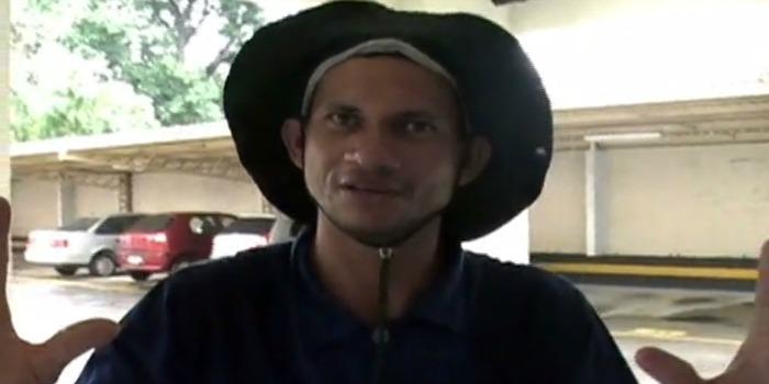 Tremor de terra em Manaus originou filme vencedor do Amazonas Film Festival