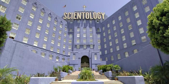 Going Clear: o assustador mundo da Cientologia