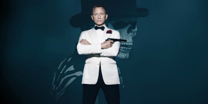 007 Contra Spectre: sobra nostalgia e falta alma