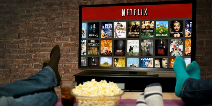 Netflix divulga dados de consumo das séries
