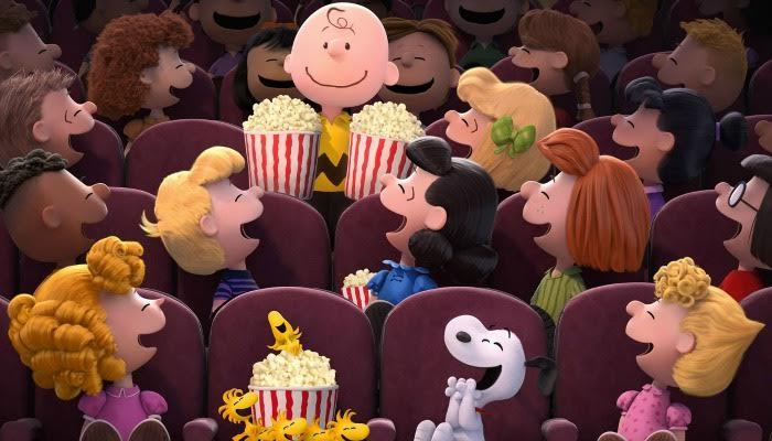 Snoopy e Charlie Brown: Peanuts, O Filme – uma obra encantadora