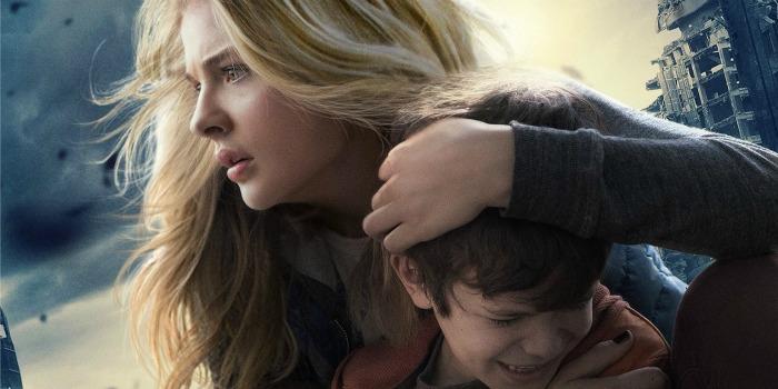 'A Quinta Onda': desgraça mesmo é o filme