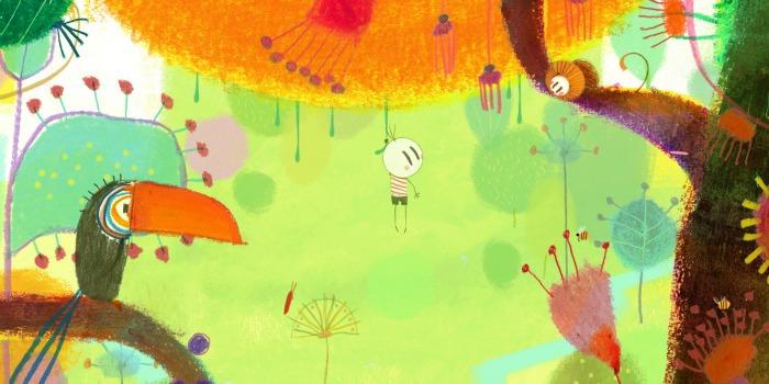 'O Menino e o Mundo': poema visual em formato de animação