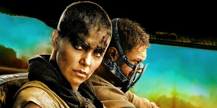 Charlize Theron confirma relação tensa com Tom Hardy em 'Mad Max'