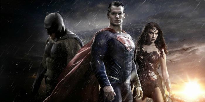 'Homem de Aço' + 'Batman Vs Superman' vira realidade em vídeo incrível
