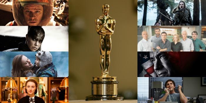 Oscar 2016 – Cine Set Ao Vivo: Cobertura em Tempo Real