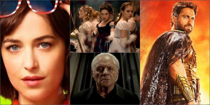 Sete filmes chegam aos cinemas de Manaus, nesta quinta-feira