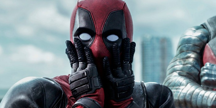 Fox divulga a data de estreia nos cinemas de 'Deadpool 2'