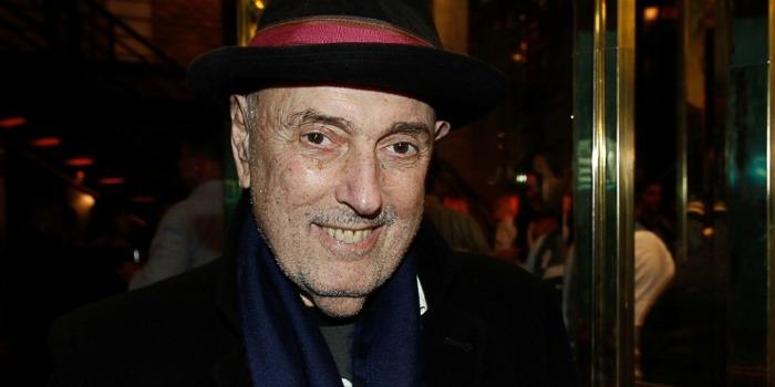 Hector Babenco morre aos 70 anos de parada cardíaca