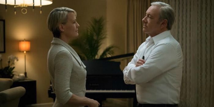 House Of Cards – Quarta Temporada: cada vez mais viciante