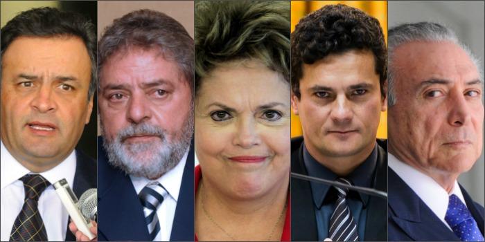 Cinema e Crise Política do Brasil – Tudo a Ver