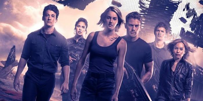 """Lionsgate agora está planejando terminar a saga """"Divergente"""" com uma série de TV"""