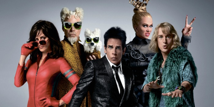 Zoolander 2: anarquia perde espaço para celebridades