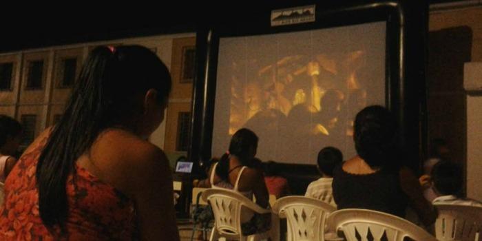 Selecionado no Rumos Cultural, projeto pretende expandir cineclubes no alto Rio Negro