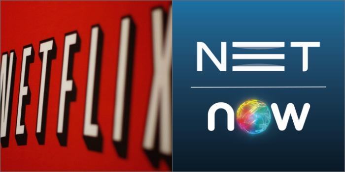 #01 Dicas de Filmes Para Curtir no Now e Netflix