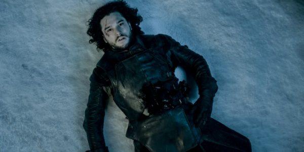Uma homenagem do cinema a Jon Snow
