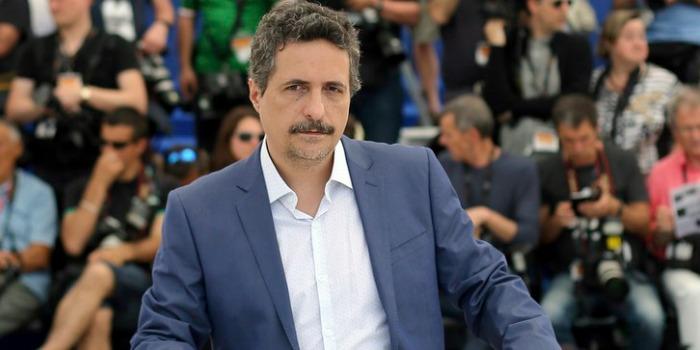 Kleber Mendonça Filho volta a protestar contra Michel Temer no Festival de Cannes