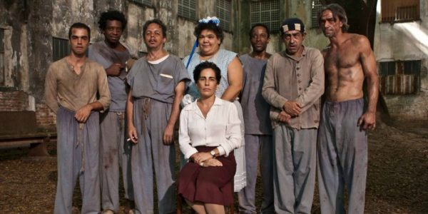Cidades do Irã recebem festival de cinema brasileiro