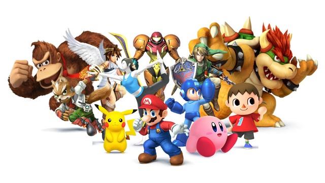 6 franquias clássicas da Nintendo que queremos ver na tela grande