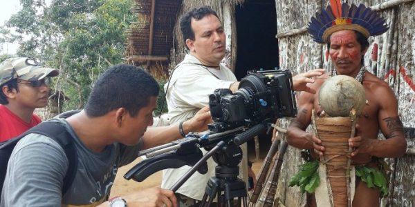 Amazonas O Jogo da Bola