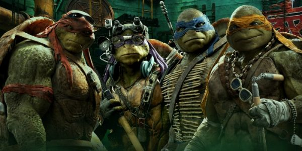 'As Tartarugas Ninja 2: Fora das Sombras': boa nostalgia trip aos anos 1990